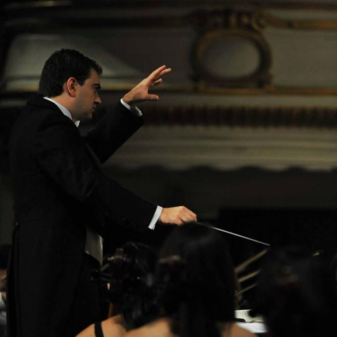 HN Opera House to resound with Spanish music